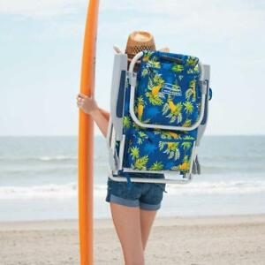 BEST TOMMY BAHAMA BEACH CHAIR AVAILABLE ON AMAZON PRIME RIGHT NOW ! BACKPACK CHAIR , PUT IT ON YOUR BACK AND ENJOY LIFE Canada Preview