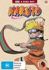 Naruto : Collection 4 (DVD, 2008, 3-Disc Set)