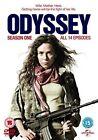 Odyssey Season 1 DVD 2015 Anna Friel and