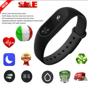 Newest-Band-2-Smart-Watch-with-Heart-Rate-Monitor-IP67-Waterproof-DD