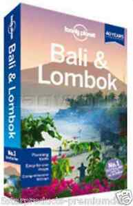 Details About New Lonely Planet Bali And Lombok Travel Guide Book Tropical Maps Children Clear