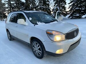 2006 BUICK RENDEZVOUS AWD FULL LOAD!!