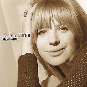 Marianne-Faithfull-The-Collection-CD