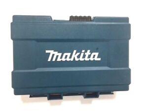 MAKITA-B-54106-Set-38-Pcs-Power-Drill-Bit-amp-Drills-Set-FREE-SHIPPING