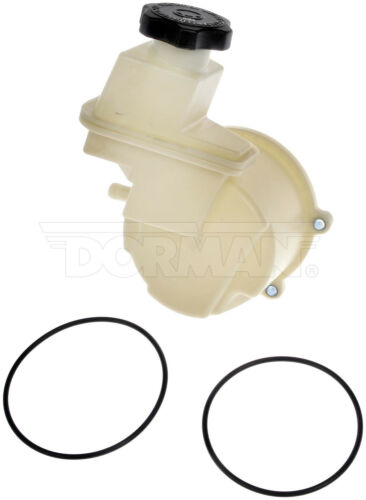 Power Steering Reservoir 603-939 For 300 2014-11 Challenger 2014-11 Charger 2016