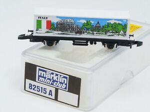 82515A-Marklin-Z-scale-Marklin-Flag-Series-ITALY-Special-edition