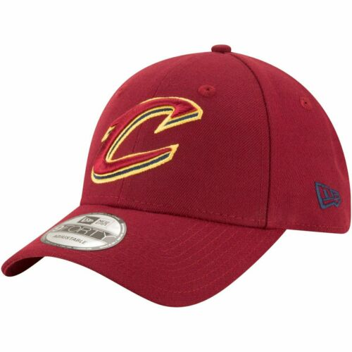 New Era 9Forty Cap NBA LEAGUE Cleveland Cavaliers