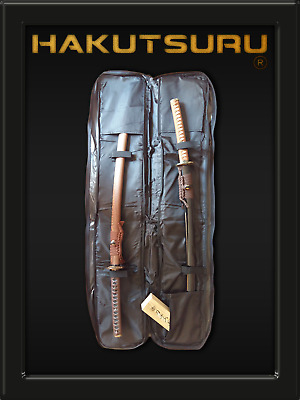 Katana Sword Bag Hakutsuru Equipment