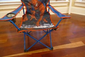 Miraculous Details About Marvel Spiderman Youth Kids Folding Lawn Chair With Carrying Bag Short Links Chair Design For Home Short Linksinfo