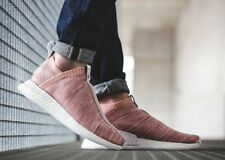 04a10d13a adidas NMD CS2 x Kith x Naked Prime Knit UK9 US9.5 EU43 2
