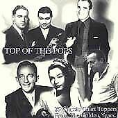 Top of the Pops von Various Artists, Bing Crosby | CD | Zustand gut