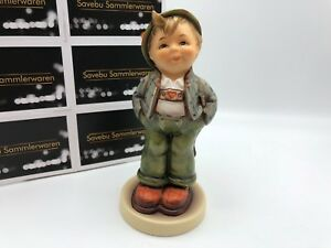 Hummel-Figurine-429-I-Am-I-5-1-2in-1-Choice-Top-Condition