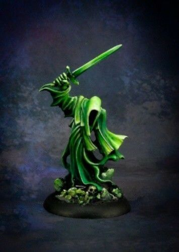 Dark Heaven Legends Reaper 07005 Wraith unpainted