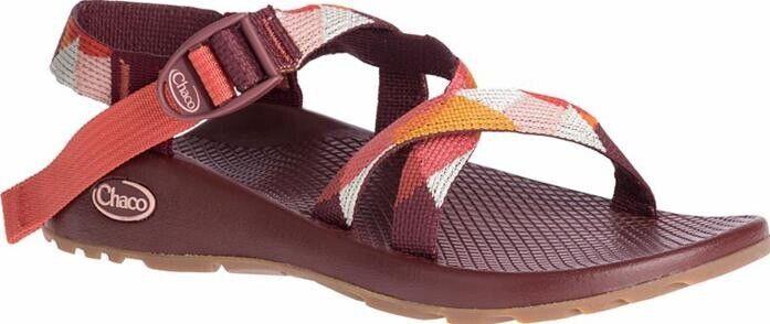 Chaco kvinnor Brians Brillowsto5533;,s Z  1 Classic Classic Classic Sandal Sz 9M i Kaleido blåsh - Worn Once  högkvalitativ äkta