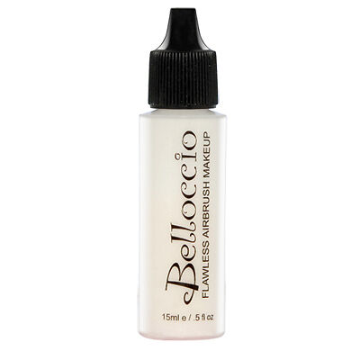 Belloccio ANTIAGING MOISTURIZING PRIMER Airbrush Cosmetic Makeup Foundation