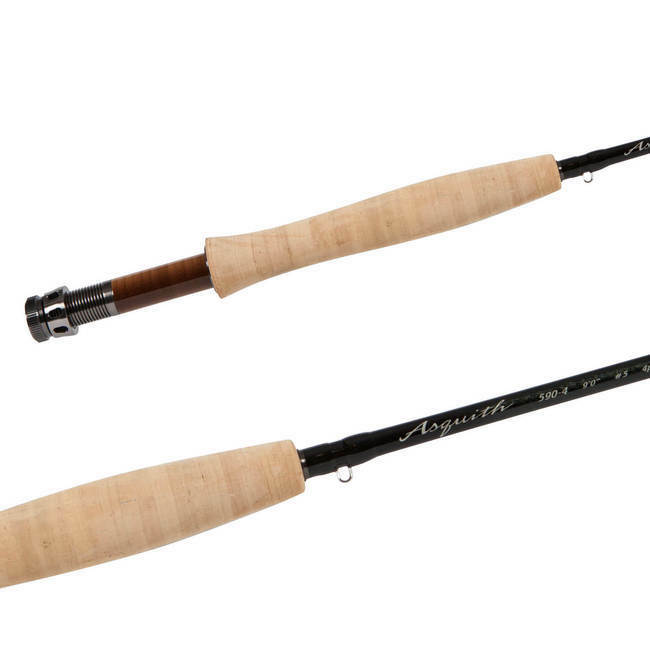 1 NEW G.Loomis Asquith Fly Rod ASQ 490-4 AUTHORIZED Loomis Dealer FREE SHIPPING