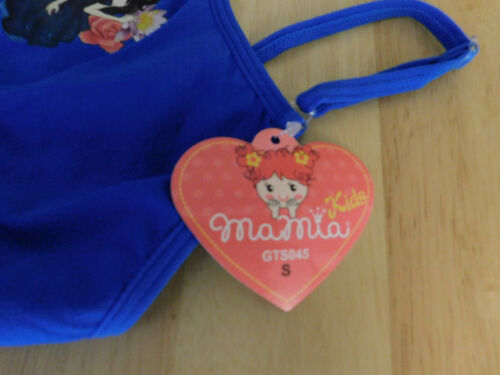 NWT YOUNG GIRLS BRA WITH DESIGN ON FRONT- LARGE   FREE SHIPPING IN THE USA