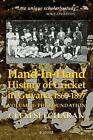 Hand-In-Hand: History of Cricket in Guyana, 1865-1897: Volume 1: The Foundation by Clem Seecharan (Paperback, 2016)