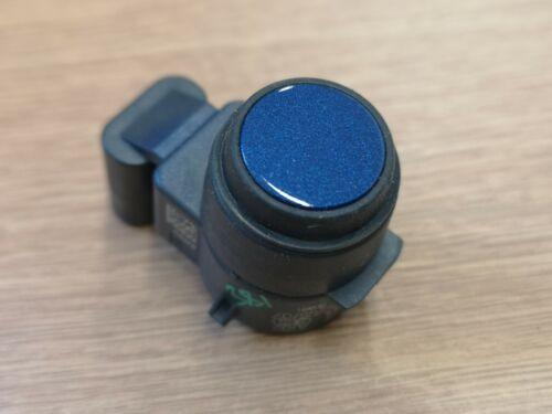 Genuine BMW Z4 E89 M3 E90 E91 E92 E93 E88 E82 Sensor de aparcamiento PDC lemansblue 381