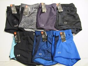UNDER-ARMOUR-WOMENS-RUNNING-SHORTS-NWT