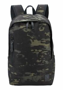 30f3d658c602e Image is loading Nixon-Smith-Backpack-SE-II-Black-Multicam