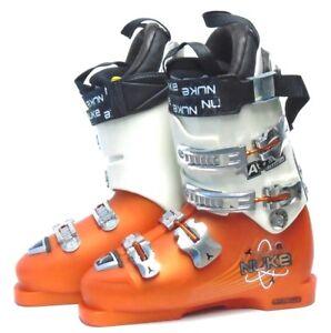 Atomic-Nuke-120-Ski-Boots-Size-8-Mondo-26-Used
