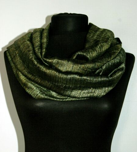Tuch Schal Wildseide Schultertuch Indisches Seiden Tuch Dekotuch Hüfttuch Seide