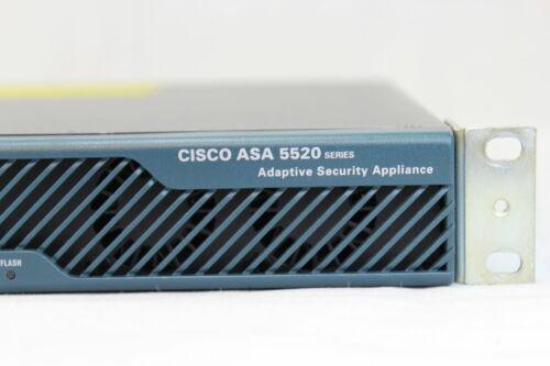 Cisco ASA5520-BUN-K9 • VPN Plus License ASA5520  ■FASTSHIPPING■