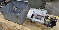 Themac Model J 7 Heavy Duty Tool Post Grinder