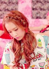 NEW Cute Korean Kpop Band Girls' Generation SNSD I Got A Boy Yoona T-Shirt Top