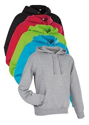 5XL Baumwollreich Kapuzenpulli Sweat Kapuzenpullover Mehr als 40 Colours XS