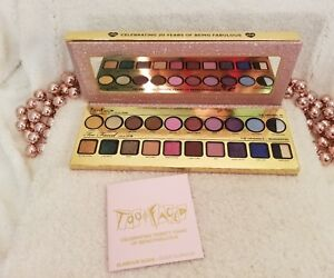 Too-Faced-Then-amp-Now-Eyeshadow-Palette-Cheers-To-20-Years-Anniversary-New-AUTH