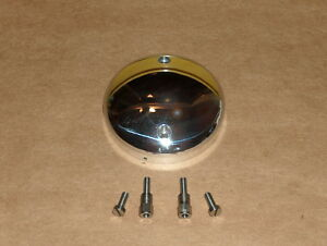 NEW-Norton-Commando-Points-Cover-Kit-Complete-Stainless-Hardware-750-850