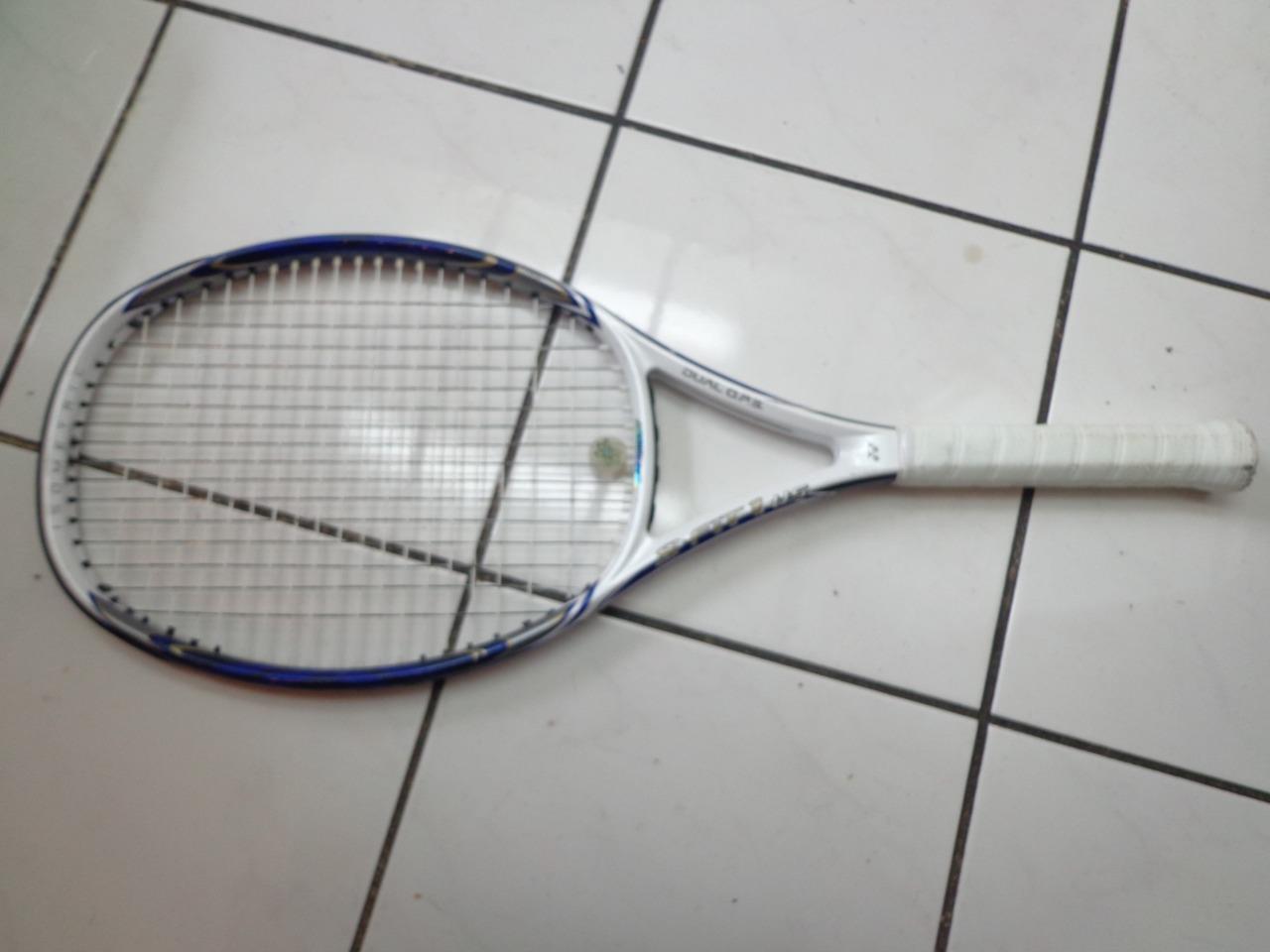 Yonex S Fit 1 100 cabeza 4 3 8 Grip Tenis Raqueta