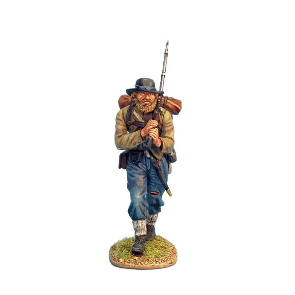 acw020 fanteria confederata avanzando avanzando avanzando prima legione 2137af