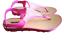 miniatura 2 - Sandali-infradito-bambina-sandaletto-da-bimba-30-31-32-33-34-35-con-brillantini