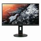 Acer UM.KX0AA.B01 24.5 inch Widescreen LED TN LCD Monitor with Built In Speakers