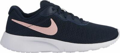 Nike Tanjun BR (GS) Mädchen Sneaker Freizeitschuhe pink