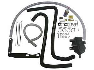 Flashlube FCCKT22 Catch Can Pro Kit for Toyota