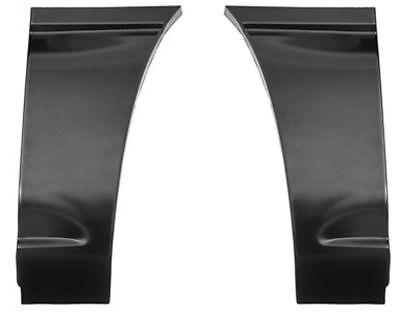 Lower Rear Quarter Panel Section 00-06 Chevrolet Suburban 00-06 GMC Yukon-PAIR