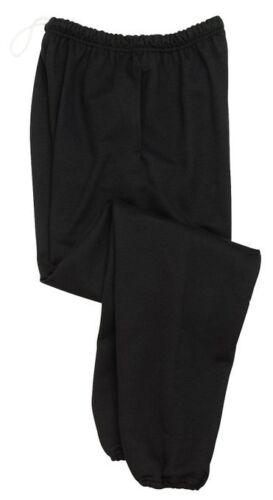Gray Size M L XL 2XL Brand New Jerzees Men/'s Athletic Sweatpants Black Blue