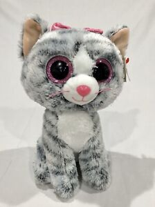 Kiki Cat soft Toy  **FREE DELIVERY** Ty Beanie Boo