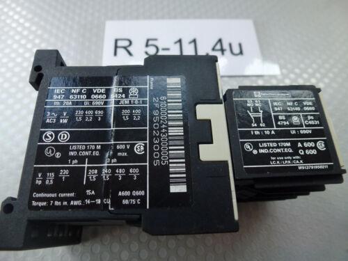 Terminatore 6 mm² isolato terminatore Giallo Nuovo OVP 6qmm 6mm² 100 PZ