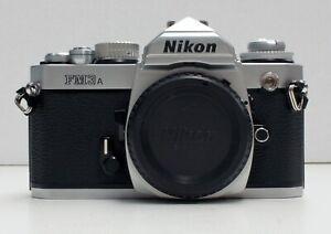 Nikon-FM3A-35mm-Film-SLR-with-Manual