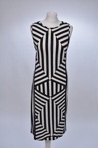 Kleid Shirtkleid mit Grafikmuster von Primark, 44 XXL, neu ...