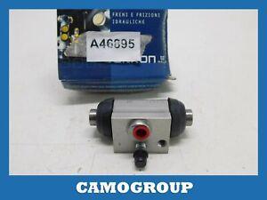 Cylinder Rear Brake Rear Wheel Cylinder AKRON 00827