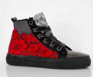 rot ELISA CAVALETTI Sneaker Tramonto Gr 37 38 *Herbst//Winter 2019//2020*