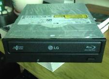 New LG 8X Blu-ray Burner 3D Player BD-ROM BD-RE Sata DVD DVD-RW Drive BH08LS20
