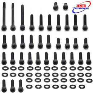 AS3-PERFORMANCE-ALUMINIUM-ENGINE-BOLT-KIT-for-KTM-1190-ADVENTURE-13-16-BLACK