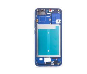 Détails sur Cadre Intermédiaire D'Ecran Châssis pour Huawei Honor 10 Bleu COL AL00